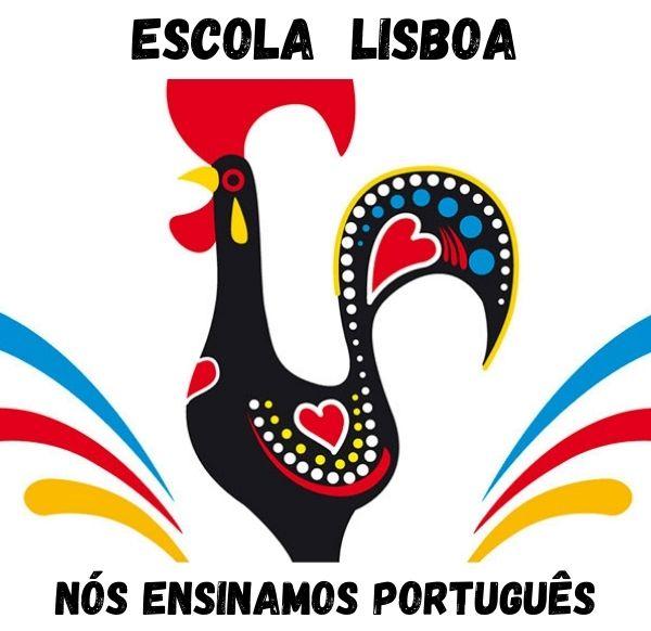 Cursos de portugués Escuela de Lisboa